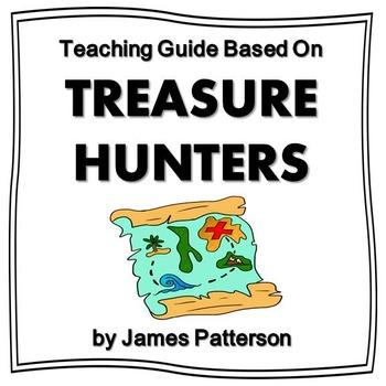 Treasure Hunters Teaching Guide
