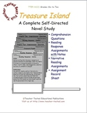 Treasure Island: A Complete Novel Study