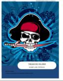 Treasure Island Comprehensive Teaching Unit