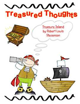 Treasure Island (Great Illustrated Classics) Treasured Tho
