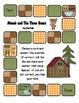 Treasures Abuelo and the Three Bears Board Game