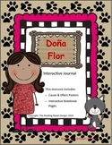 Treasures - Dona Flor (Interactive Journal and Posters)