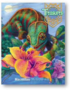 Treasures Higher Order Thinking Questions