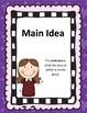 Treasures - Meet Rosina (Interactive Journal and Posters)