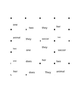 Treasures Reading Series 1st Grade Unit 2.1 Animal Moms an
