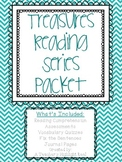 Treasures Reading Series - Reading Assessments and Activities