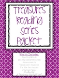 Treasures Reading Series - Reading Assessments with Spelli