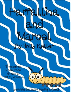 Treasures Resource Packet-2007-Farfallina & Marcel-Grade 2