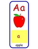 Treasures Sound Spelling Cards