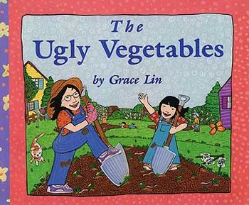 """Treasures- """"The Ugly Vegetables"""""""