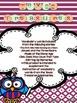 Treasures Vocabulary Flip Books - 2nd grade Unit 3