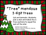 """Tree"" mendous 3 digit trees"