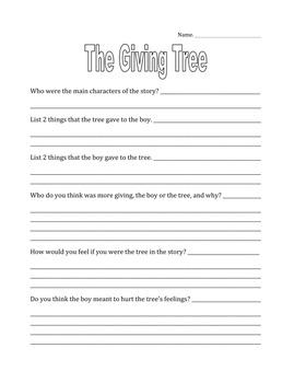 Tree themed unit