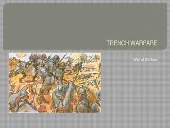 Trench Warfare: War of Attrition