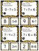 Tri-Bits - MISSING NUMBERS