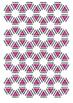 Triagonals Decimals - Adding tenths to make 1