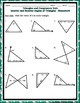 Triangles & Congruency Unit #2 - Interior and Exterior Ang