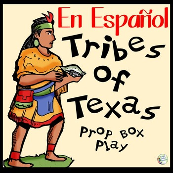 Tribes of Texas - Texas History - Native Americans In Spanish