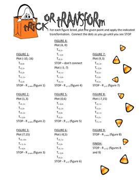 Trick or Transform: Frankenstein