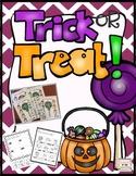 Trick or Treat Digraphs