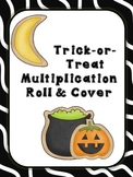 Trick-or-Treat Multiplication Roll & Cover