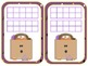 Trick or Treat- Ten Frame Mats (Freebie)
