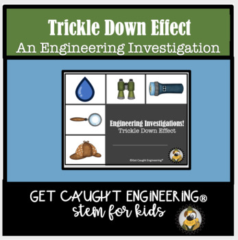 STEM Trickle Down Effect- Building a Water Filter with Sys