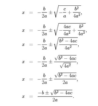 Tricks of the Trade: A Guide to Algebraic Shortcuts