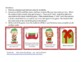Speech Therapy:  Tricky Elves Memory Game