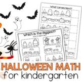 Tricky Math for Kindergarten