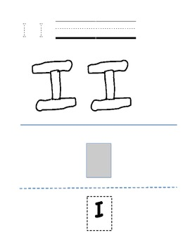 Tricky Word Practice Book (Sets 1 and 2)