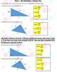 Trig Ratios Practice Activity - **EDITABLE**