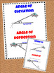 Trigonometry Posters and Graphic Organizers for Interactiv