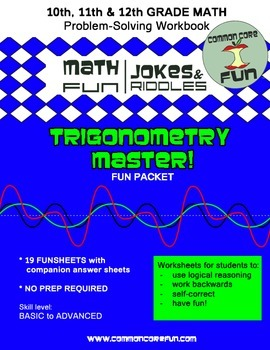 Trigonometry Master Packet