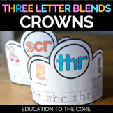 Trigraphs Crowns