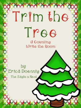 Trim the Tree: A Counting Write the Room