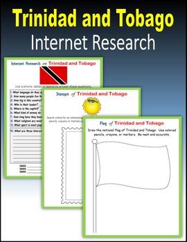 Trinidad and Tobago (Internet Research)