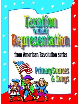 Trouble Brews in Boston - American Revolution, Primary Sou