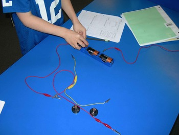 Troubleshooting Circuits, Electricity Lab & Rubric, N.B. P