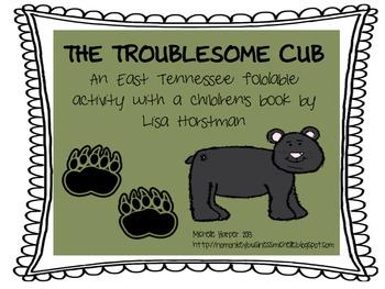 Troublesome Cub Literature Response