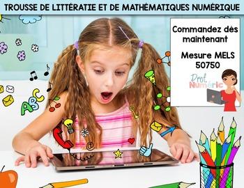 Échantillon\\Trousse de littératie et de mathématiques num