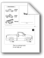 Trucks (Level B)