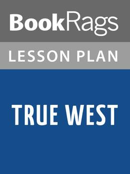 True West Lesson Plans