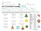 True meaning of Christmas in Systems of Linear Equation
