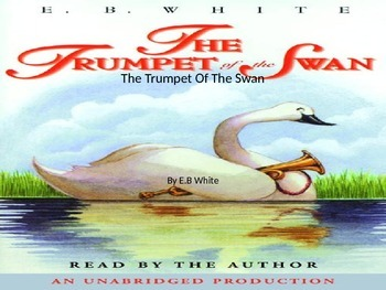 Trumpet of the Swan - E. B. White - Power point - adapted book