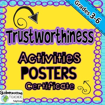 Trustworthiness (Success Orientation, Character Education)