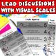 Truth Monitor: Visual Tool for Explaining Telling the Trut