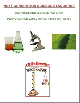Try It Before You Buy It! NGSS Science Standards and Activ