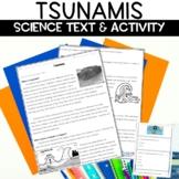Tsunami Nonfiction Article and Activity