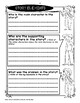 Tuck Everlasting Activities Packet